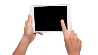 Nuovi iPad pro in arrivo