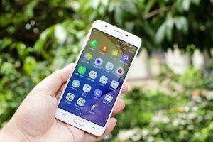 Samsung Galaxy Note 7 ricondizionato