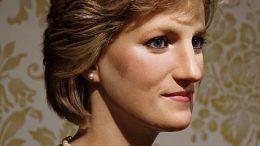 Tristezza Lady Diana