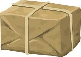 pacco trasloco