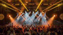 I numeri del concerto