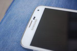 Samsung Galaxy A8 indistruttibile