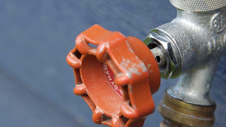 tubo idraulico