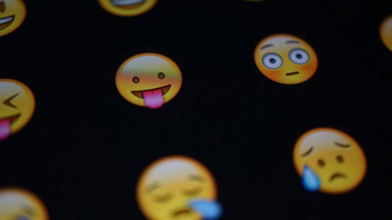 iOS 11 nuove emoji