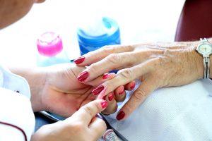 Danni da manicure