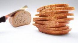 Pane e olio per merenda