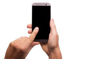 Samsung Galaxy S9 apparizione reale