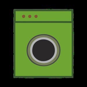 Lavatrice guasta
