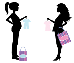 Quarta gravidanza Michelle Hunziker