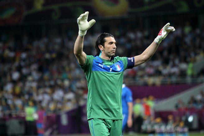 Nazionale Buffon