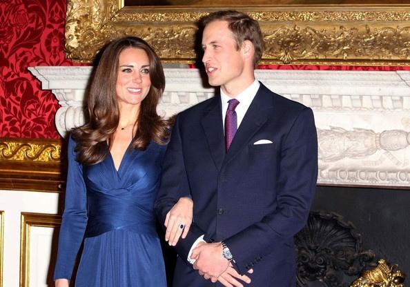 Degenza Kate Middleton