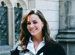 Kate Middleton in perfetta forma