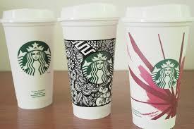 Thomas Markle da Starbucks