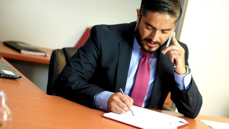 avvocato lettera
