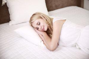 Dormire separati in coppia