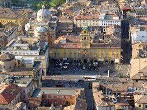 Parma shock