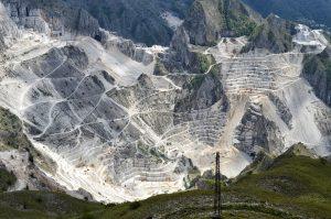 Tragedia a Carrara
