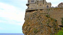 Cronaca in Crimea
