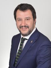 Politica Matteo Salvini