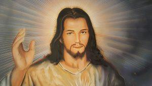 Cancellato nome di Gesù