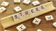 Combattere lo stress è importante