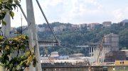 Nuovo ponte a Genova