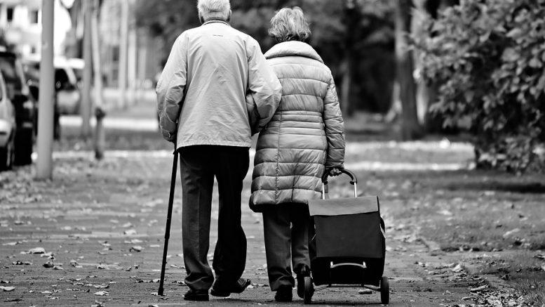Quando si diventa anziani