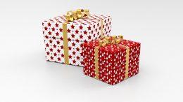 regali pacchi