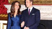Kate Middleton contro violenza femminile