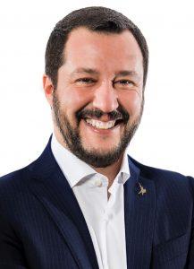 Salvini su Mahmood