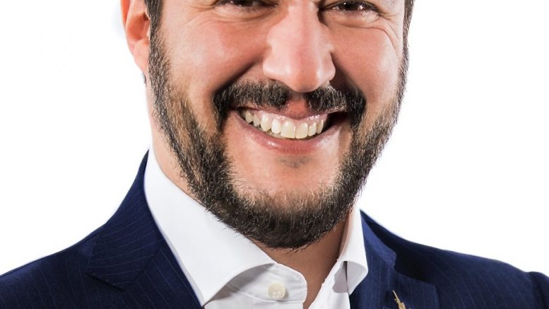 Salvini su Mahmood