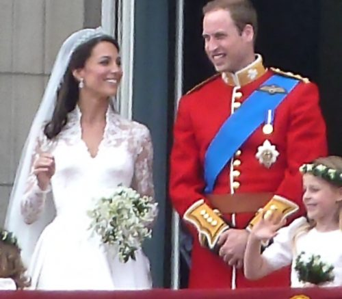 Matrimonio Kate e William