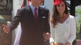 William e Kate matrimonio felice